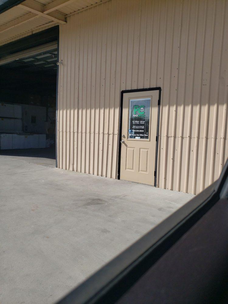 Fence Central: 5880 Lucerne Park Rd, Winter Haven, FL