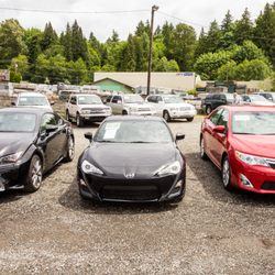 Photo of 405 Motors - Woodinville, WA, United States