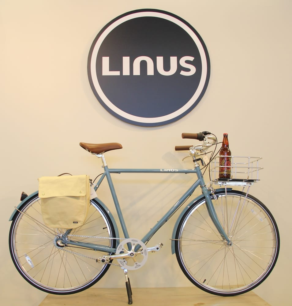 photos for linus bike