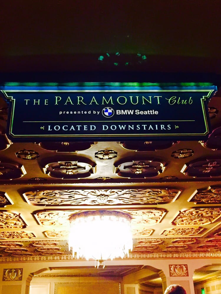 Paramount Club