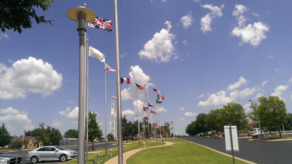 Oklahoma History Center