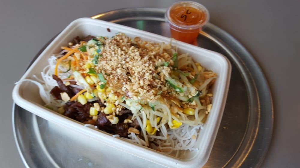Fit Noodles - Pasadena