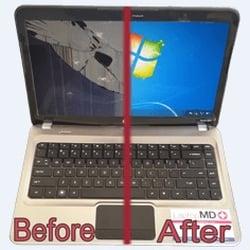 LaptopMD - 30 Photos & 360 Reviews - Electronics Repair - 247 W 38th