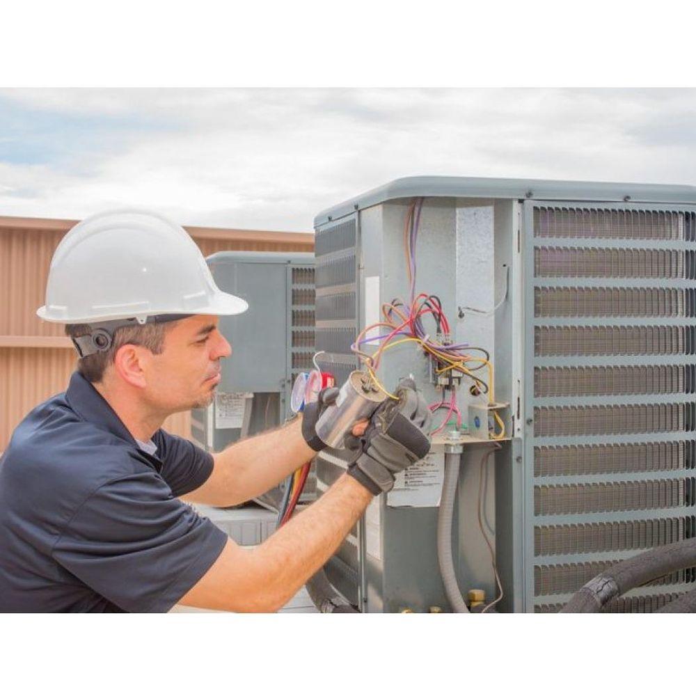 Grand Mechanical Heat & Air: Portland, TN