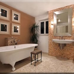 Gibbs home improvement builders 6982 n range line rd for Bathroom remodel yelp