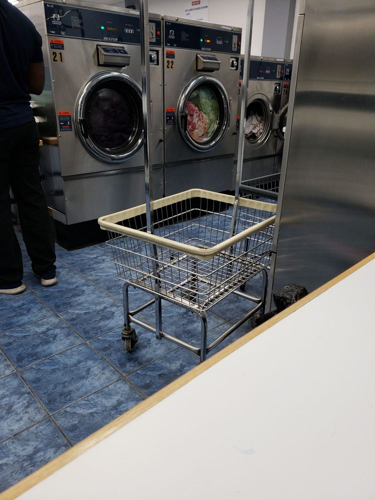 Best Coin Laundry