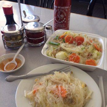 Thai Restaurant Rosamond Ca