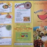Santa Fe Springs Fast Food