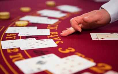Casino Dealer School of Bucks County