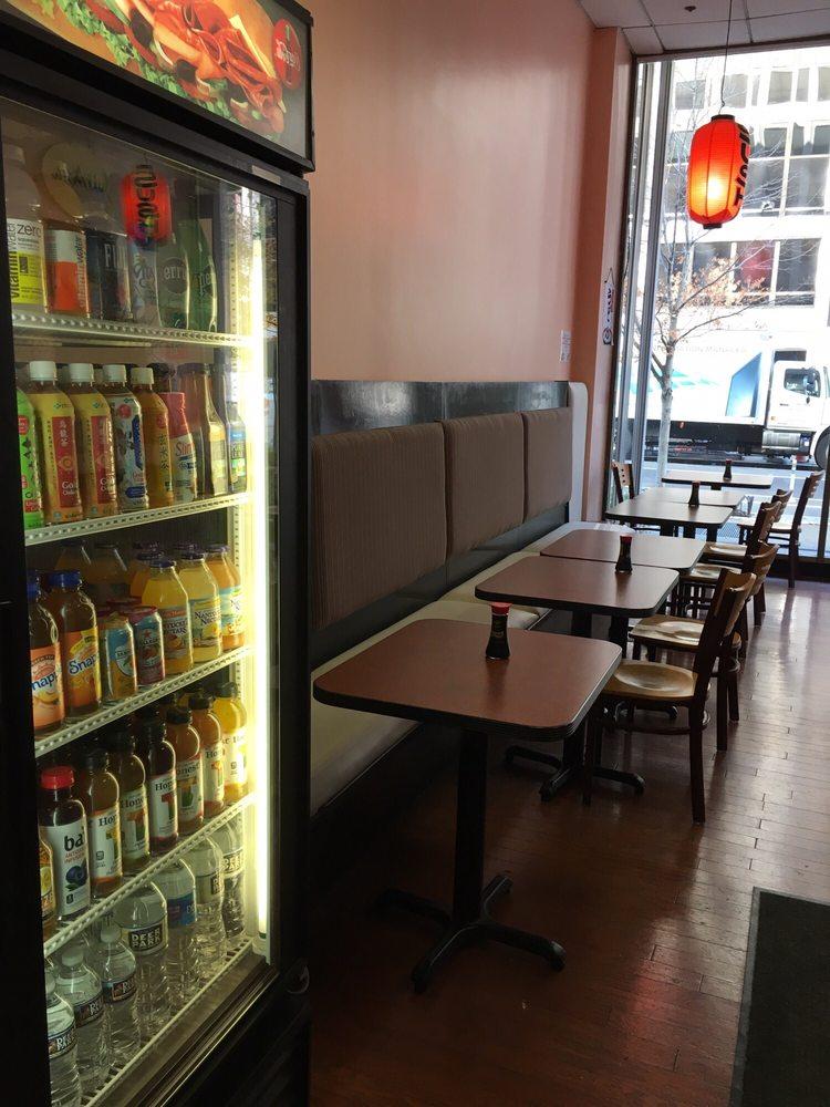 Yelp Washington Dc Restaurants Downtown