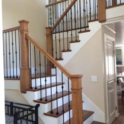 Photo Of Saddleback Stair U0026 Mill Works   Laguna Hills, CA, United States.