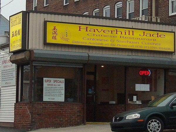 Haverhill Jade