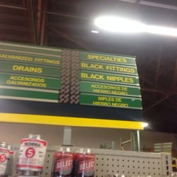 Ferguson - Hardware Stores - 1414 W 13th St, Merced, CA - Phone ...
