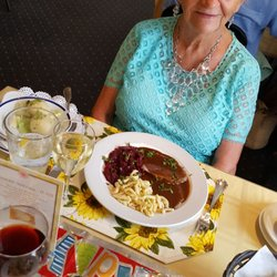 Photo Of German Restaurant Holiday Fl United States