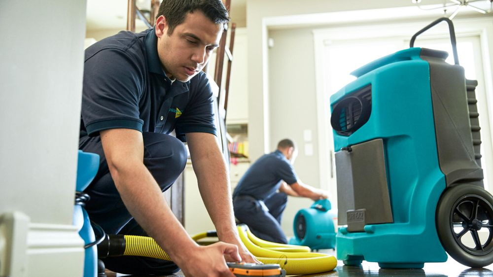 ServiceMaster by Lewellen's Professional Cleaning: 1220 N Baltimore St, Kirksville, MO