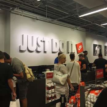 nike factory outlet job application
