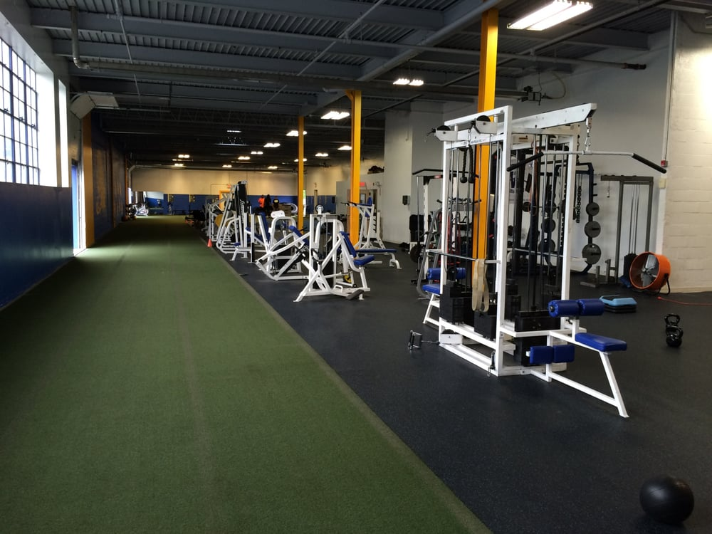 Iron For Zion: 7318 Peppers Ferry Blvd, Fairlawn, VA