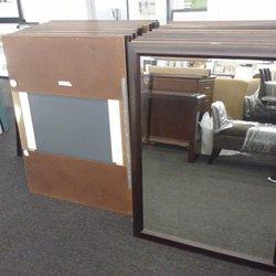 Photo Of American Hotel Liquidators   Louisville, KY, United States.  Mirrors Aplenty