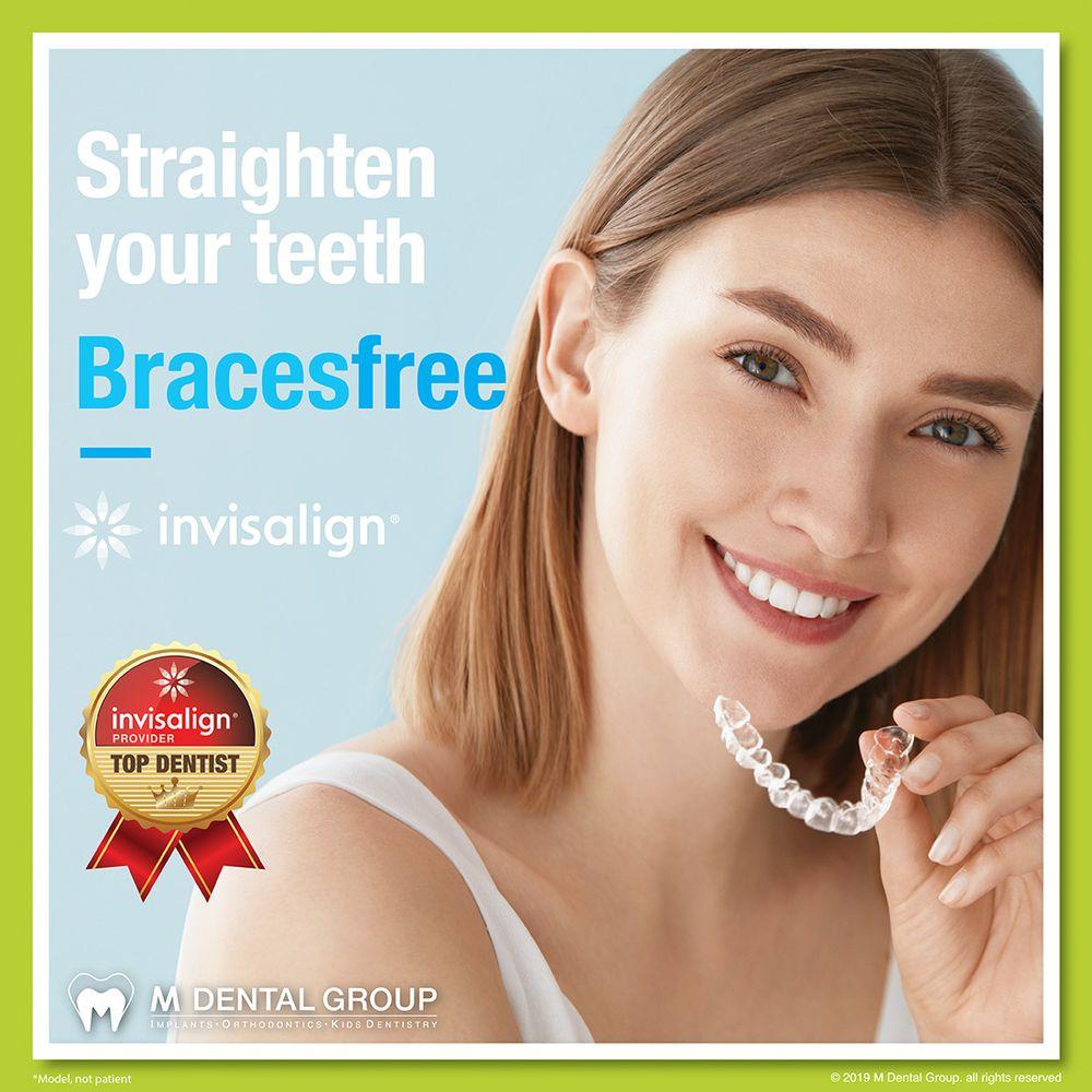 M Dental Group-Fullerton