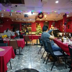 Photo Of Cuzco Cuisine Peruvian Restaurant Dallas Tx United States