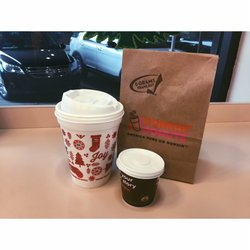Dunkin' Donuts - 11 Photos & 23 Reviews - Coffee & Tea - 1ST Ave SW