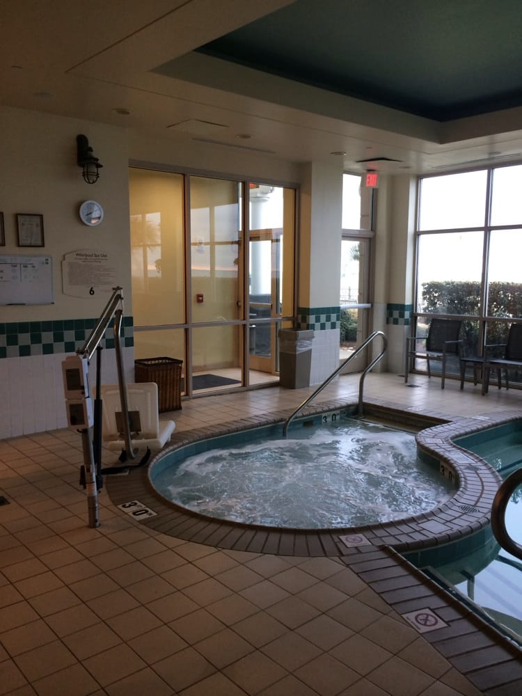 Photo Of Residence Inn By Marriott Virginia Beach Oceanfront Va United