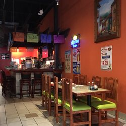 Photo Of El Cañon Mexican Restaurant Grove City Oh United States Interior