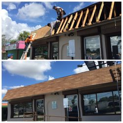 Photo Of Kc Roofing Fort Lauderdale Fl United States