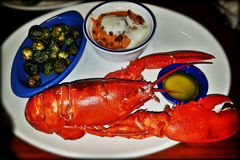 lobster dinner yelp. Black Bedroom Furniture Sets. Home Design Ideas