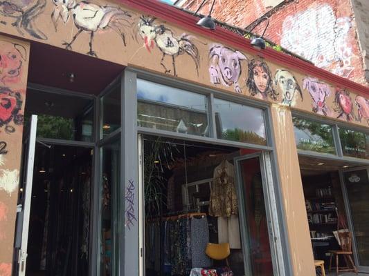 Galerie Boutique DadaDo