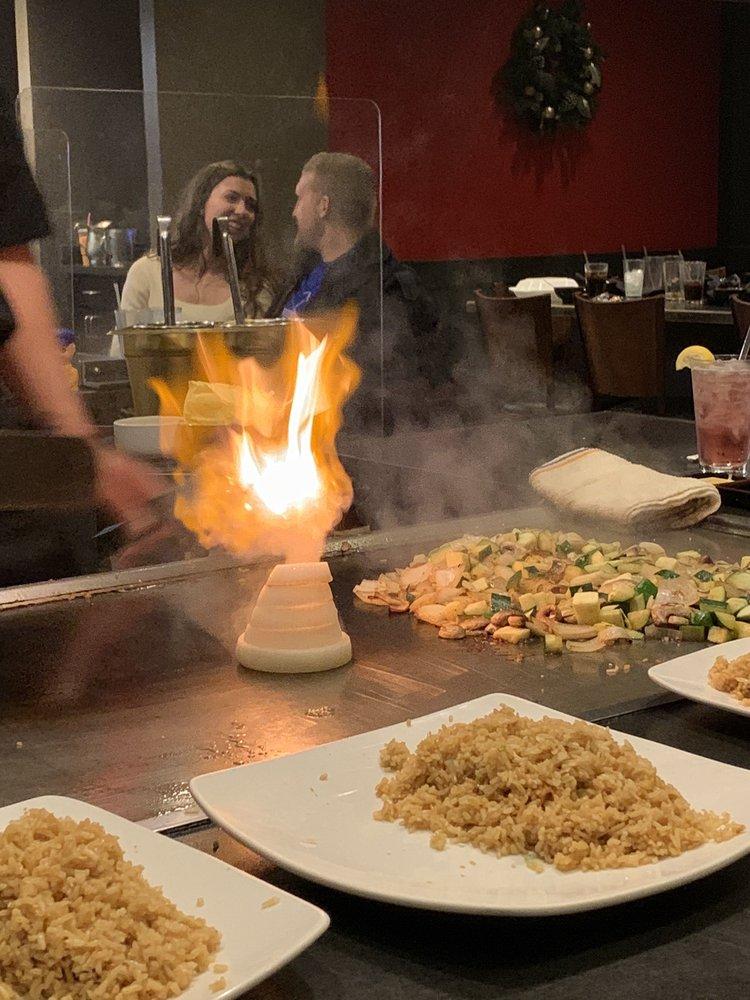 Hibachi Japan Steak House: 1803 Front St, Cuyahoga Falls, OH