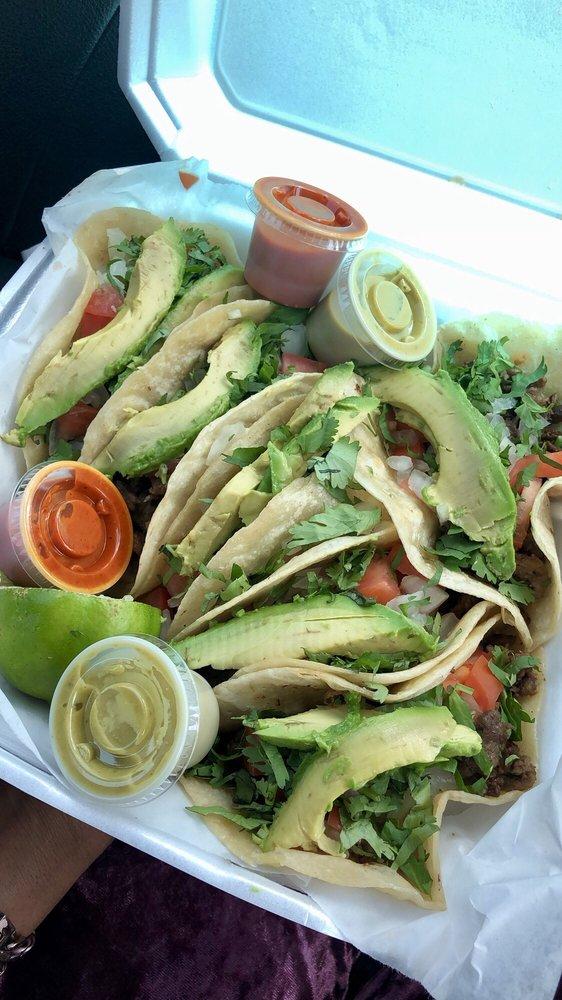 Tacos Y Tamales Rossy: 4623 FM 521, Fresno, TX