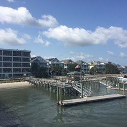 Photo Of Harbor Inn Wrightsville Beach Nc United States View