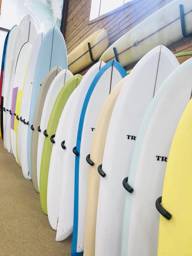 Aqua East Surf Shop