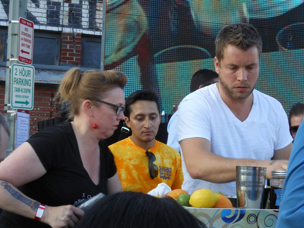 Sound Bites - A Festival Of Music, Food And Change