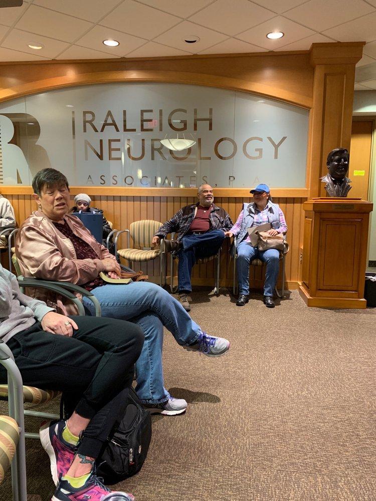 Raleigh Neurology Associates - 52 Reviews - Ophthalmologists
