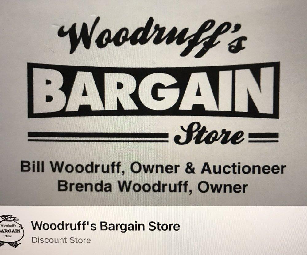 Woodruff's Bargain Store: L902 State Rte 108, Napoleon, OH