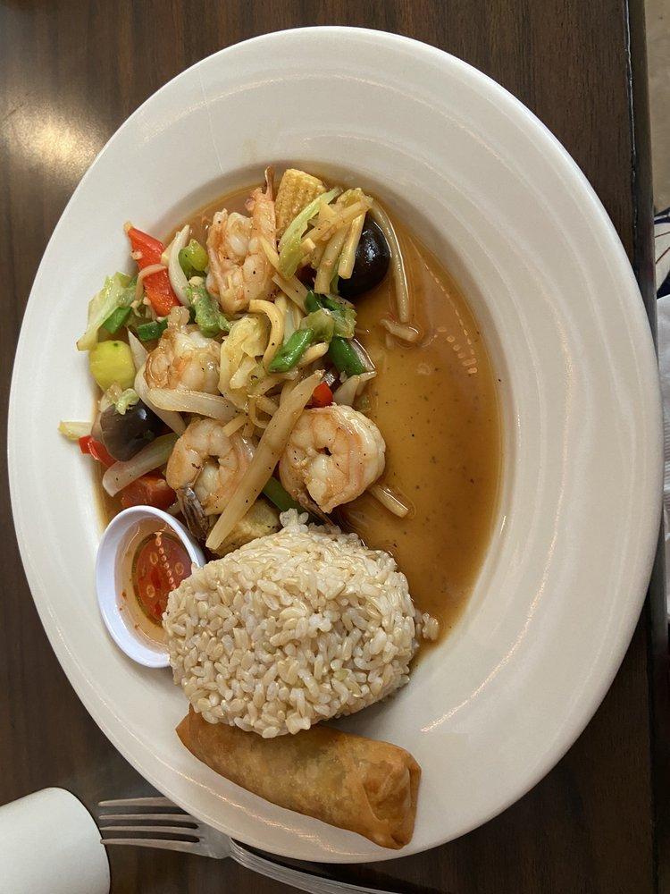 Ann's Thai Kitchen: 169 N Nc 111 Hwy, Beulaville, NC