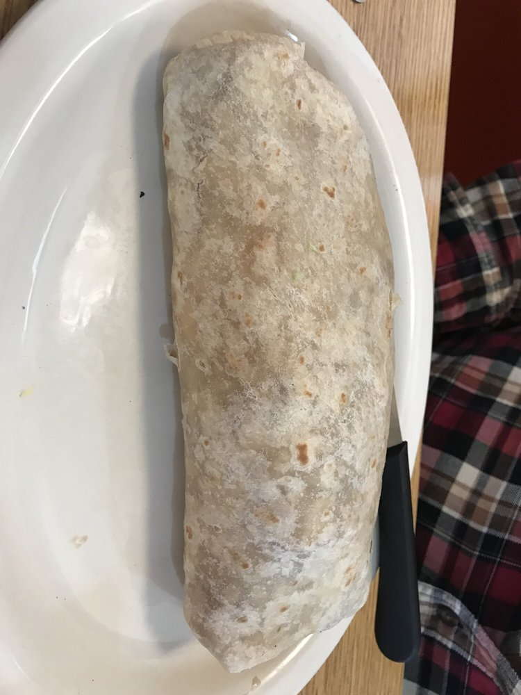 Gordo's Tacos: 6591 Hudson Ave, Nice, CA