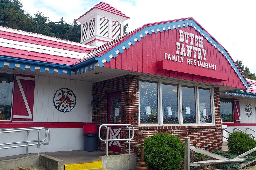 Restaurants Near Clearfield Pa