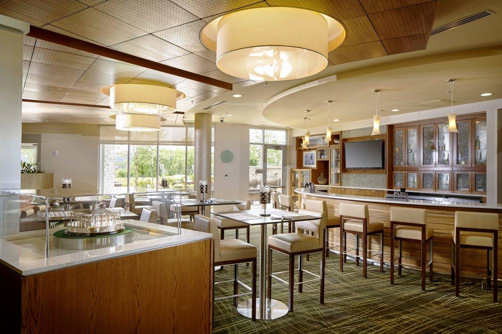 SpringHill Suites Pittsburgh Latrobe: 115 Arnold Palmer Dr, Latrobe, PA