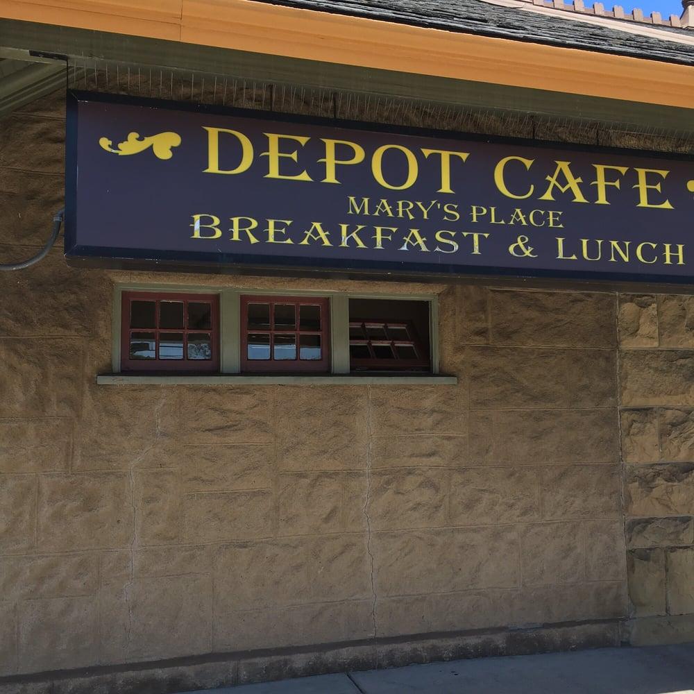 Depot Cafe 68 Fotos 144 Beitr Ge Fr Hst Ck Brunch