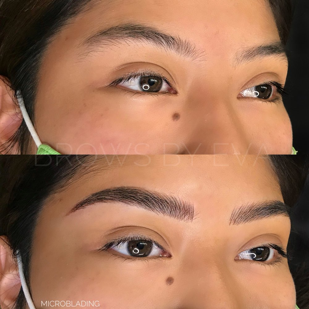 Brows By Eva: 6510 Bellfort St, Houston, TX