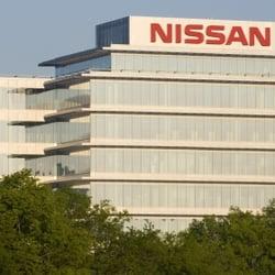 Wonderful Photo Of ACT Security   Nashville, TN, United States. Nissan Headquarters    Access