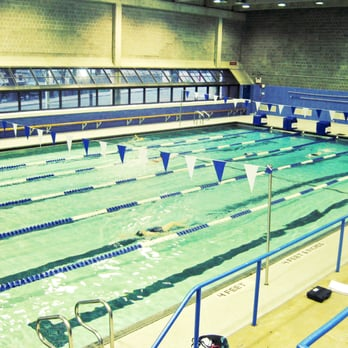 Sportspark 19 photos 10 reviews swimming lessons - Sportspark swimming pool new york ny ...