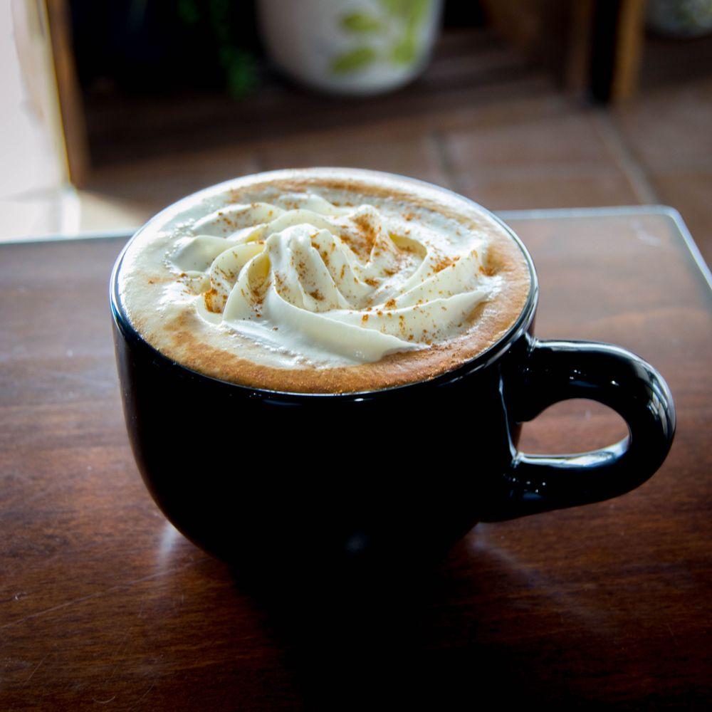 Terebinth Coffee House & Roastery: 232 W 9th, Coffeyville, KS