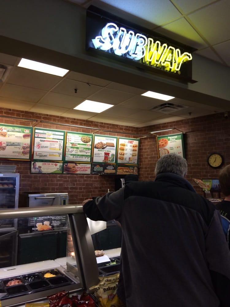 Wendy's, Subway, DQ: 6390 Hwy 53, Madison, FL