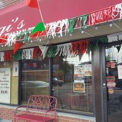Photo Of Luigi S Italian Restaurant Newark Nj United States Entrance
