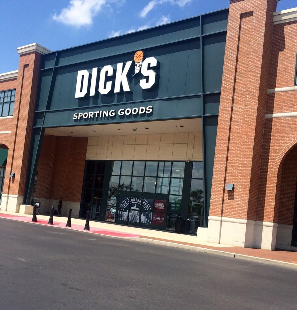 DICK'S Sporting Goods: 2130 Rt 70 W, Cherry Hill, NJ