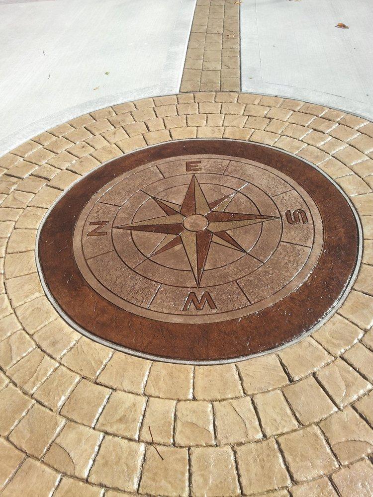 Amazing Concrete